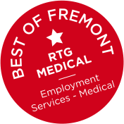 Best of Fremont badge